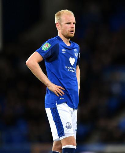 Everton v Sunderland - Carabao Cup - Third Round - Goodison Park