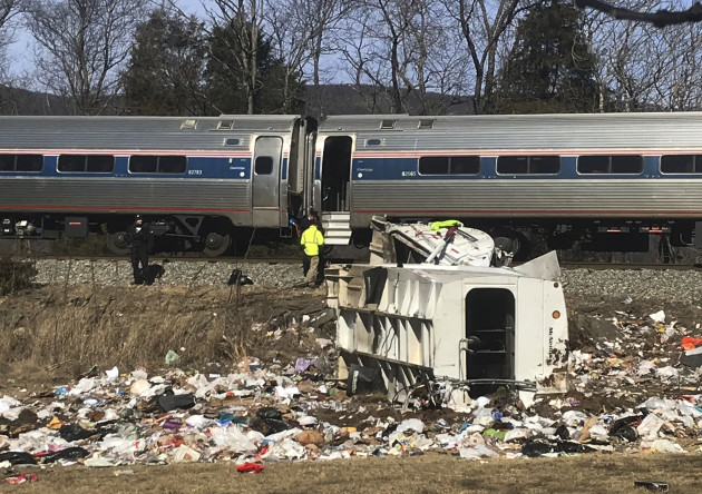 GOP Train Accident