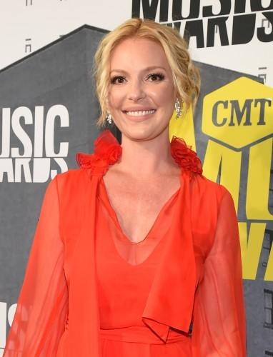 CMT Music Awards - Nashville