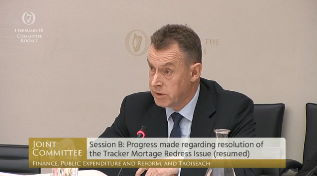 tracker mortgage scandal, tracker mortgage, ulster bank
