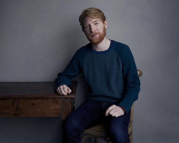 2018 Sundance Film Festival - A Futile and Stupid Gesture Portrait Session