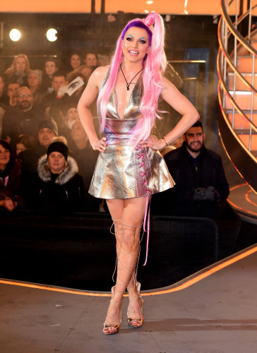 Celebrity Big Brother Final 2018