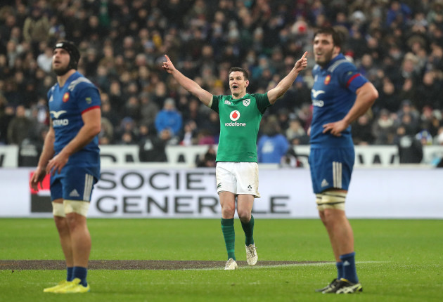 France v Ireland - NatWest 6 Nations - Stade de France
