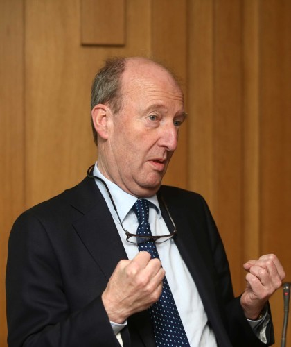 File Photo Minister for Transport Shane Ross has given a stark briefing to his Cabinet colleagues on the financial position of Bus Eireann. He said it was at a crisis point now and if it continued as it was going, it could become insolvent within 24 month