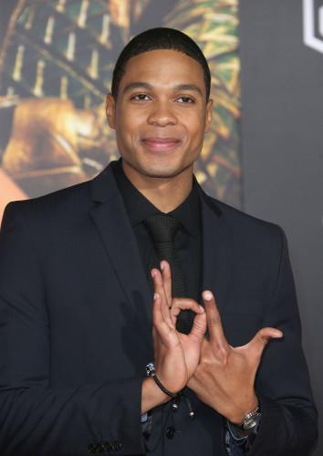 ''Justice League'' Los Angeles Premiere