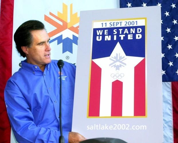 Romney Through the Years