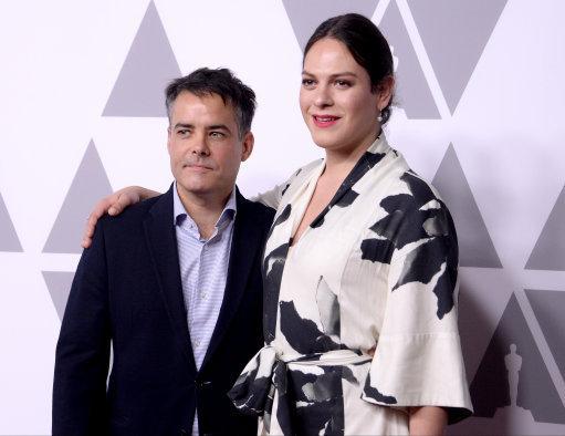 90th Annual Academy Awards Oscar Nominees Luncheon - Los Angeles
