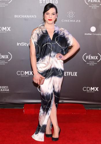 Mexico: Fenix Awards Red Carpet Arrivals