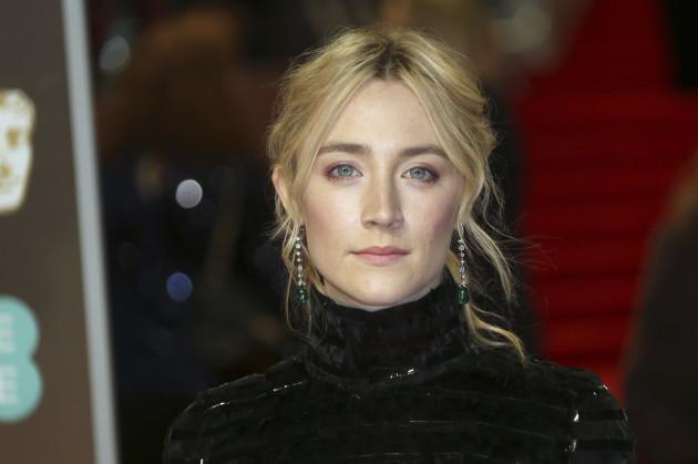 Britain BAFTA Awards 2018 Arrivals