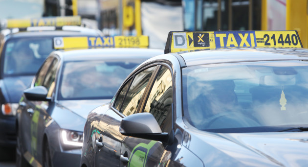 7958 Taxi Fare Increases_90535889