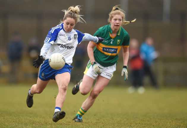 Monaghan v Kerry - Lidl Ladies Football National League Division 1 Round 3 Refixture