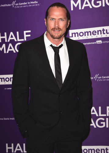 'Half Magic' Film Premiere - Los Angeles