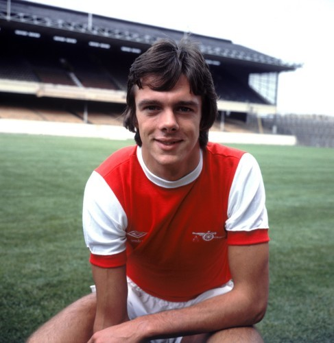 Soccer - Football League Division One - Arsenal Photocall