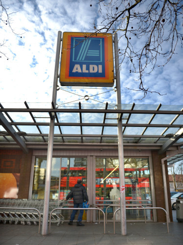 Supermarket satisfaction survey