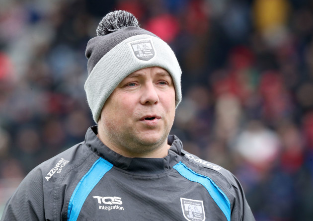 Derek McGrath