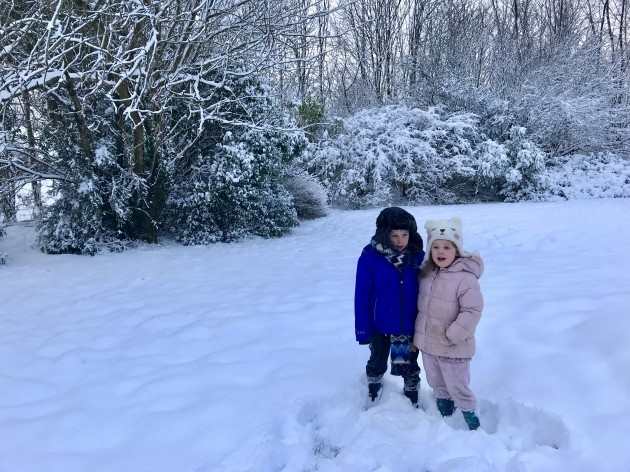 Disruption across Europe continues as 'Beast from the East' meets Storm Emma