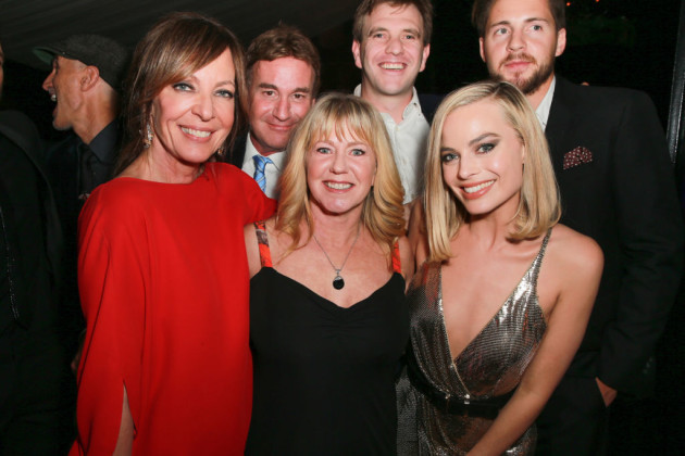 Premiere Of Neon And 30 West's I, Tonya  - After Party
