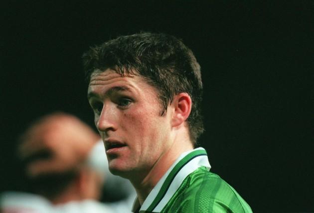 Robbie Keane 14/10/1998