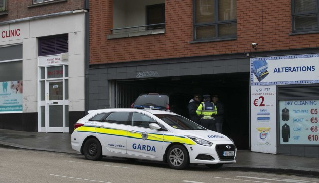 Three Arrested Following Major Operation In Dublin