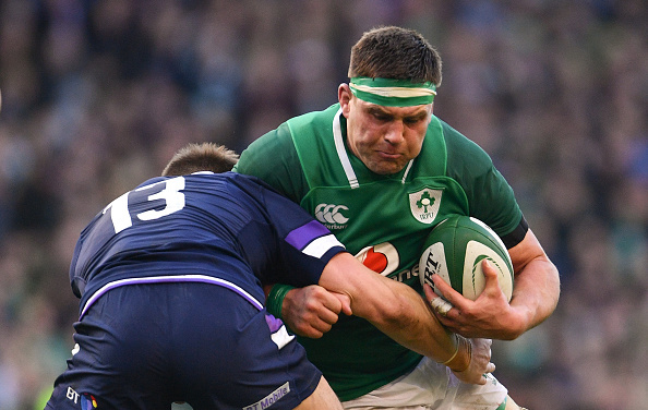 Six Nations: Stockdale makes history as ruthless Ireland wins Grand Slam