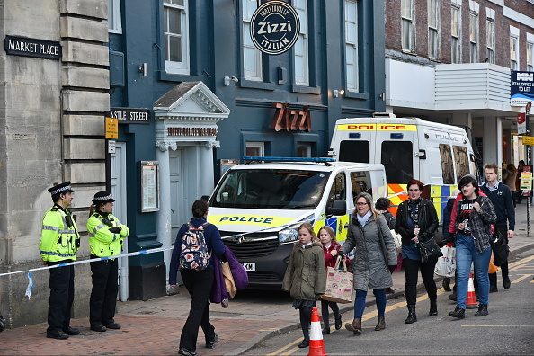 Police Continue To Investigate Poisoning Of Sergei Skripal In Salisbury