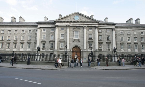 File Photo wo investigations have been launched following a suspected cyber fraud at Trinity College.