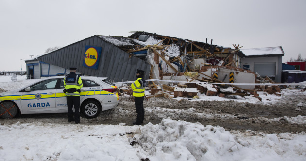 Lidl Confirms It's Building A New Fortunestown Lane Store