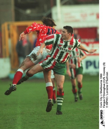 Fergus O'Donoghue 1994