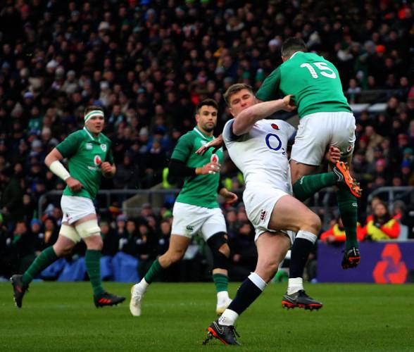 England v Ireland - NatWest Six Nations