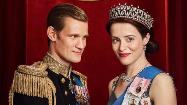 'The Crown' Producers Apologise To Matt Smith And Claire Foy