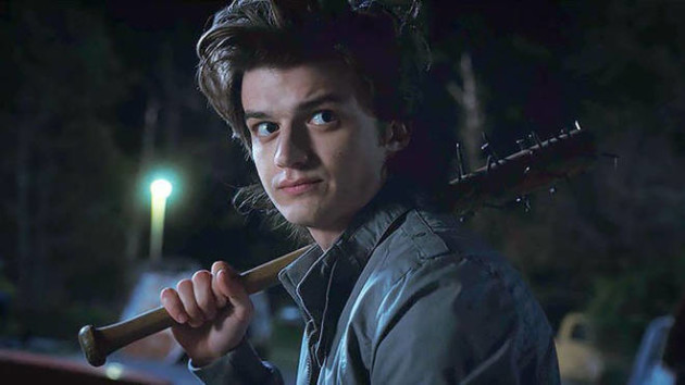 Image result for stranger things season 2 steve