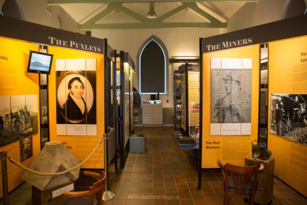 Allihies Copper Mine Museum (1)