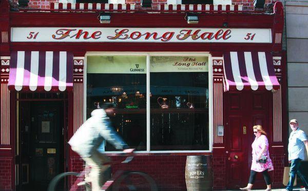29/8/2016 The Long Hall Irish Pubs
