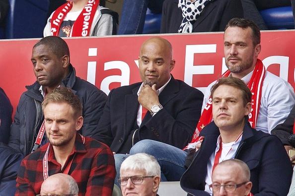Dutch Eredivisie - Ajax Amsterdam v PEC Zwolle