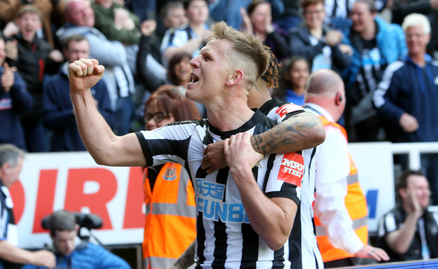 Murphy: Newcastle boss Benitez ideal  fit for Arsenal
