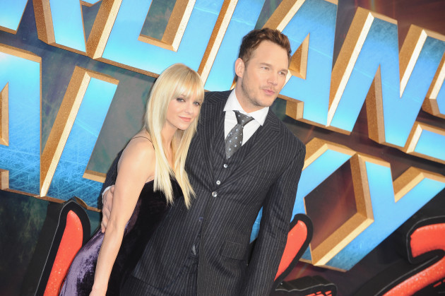 Chris Pratt discusses his split from Anna Faris, says 'divorce sucks'