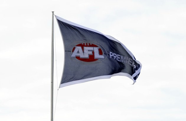 Australian Rules Football - AFL Premiership - Geelong Cats v Richmond Tigers - Simonds Stadium