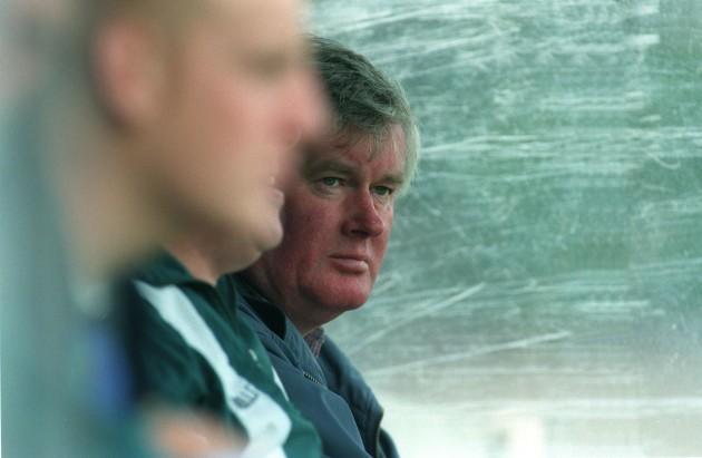 Dr. Tony O'Neill 1996