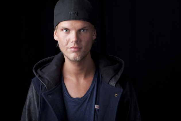 'No criminal suspicion' in Avicii's death
