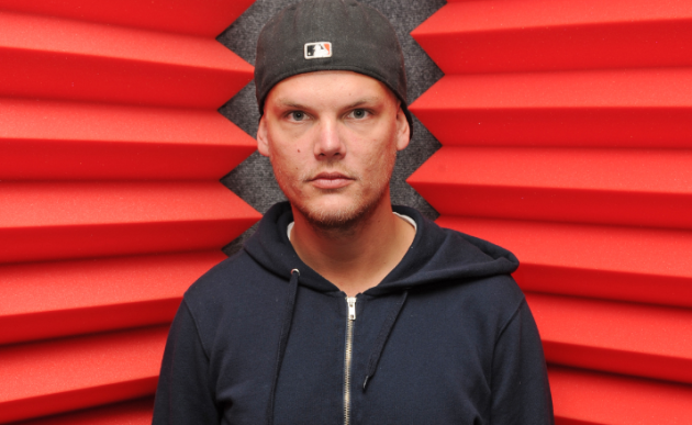 Swedish Royals Prince Carl Philip and Princess Sofia Pay Tribute to Avicii