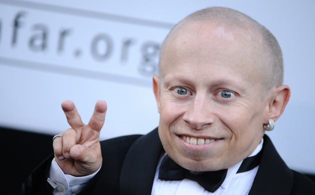 Verne Troyer: Celebrities mourn the death of Austin Powers actor