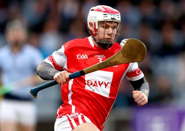 Cian O'Callaghan