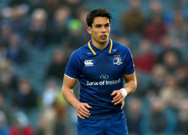 Leinster scrum coach opens up about the Carbery/Byrne/Ulster situation