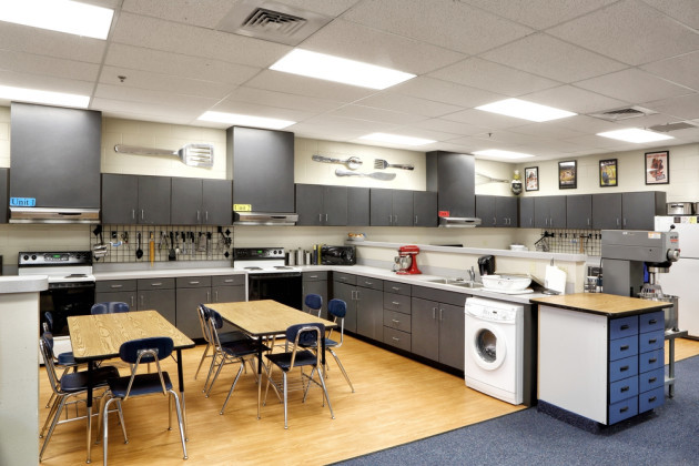Classroom Kitchen Design ~ Irish people on twitter are sharing the most important