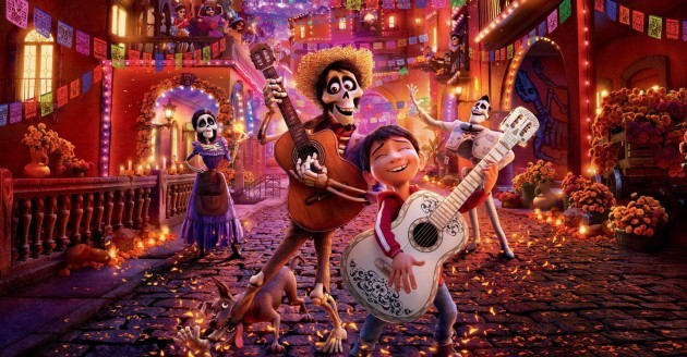 Heres why coco needs to be your next netflix watch the daily edge coco stopboris Gallery