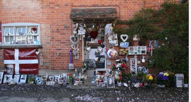 George Michael Tributes: Family Asks Fans to Remove Memorials