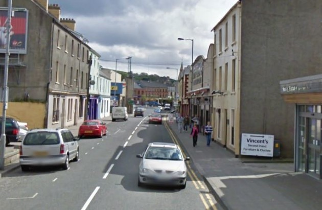 Boy due in court after drill attack on woman in Strabane