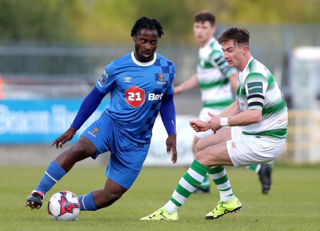 Ireland's Latest Call-Up Has Scored Some Wondergoal's This Season
