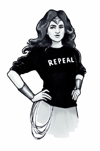 RepealWoman