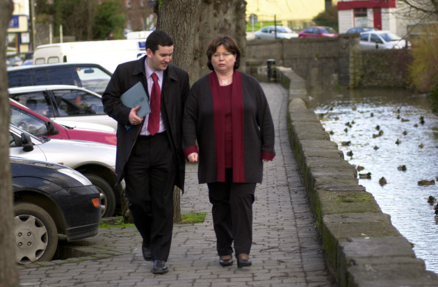 MARY HARNEY PROGRESSIVE DEMOCRATS'S GENERAL ELECTION CAMPAIGN 2002